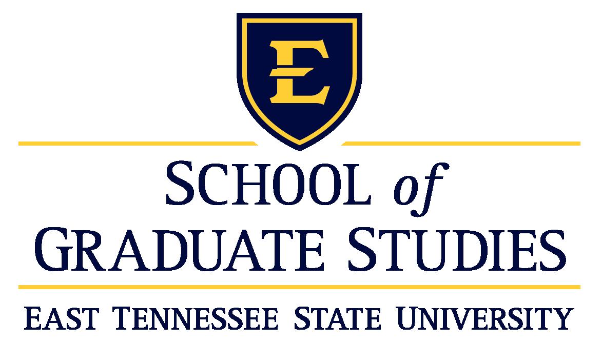 ETSU School of Graduate Studies